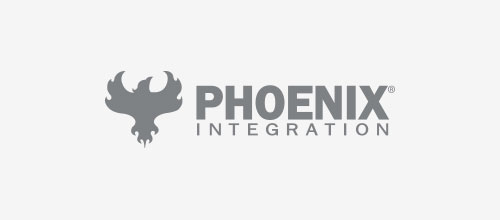 Phoenix integration logo