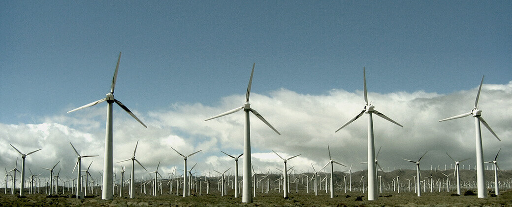 ModelCenter Reduces Cost of Building Wind Farm