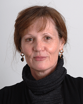 Jane Trenaman, President and Chief Executive Officer