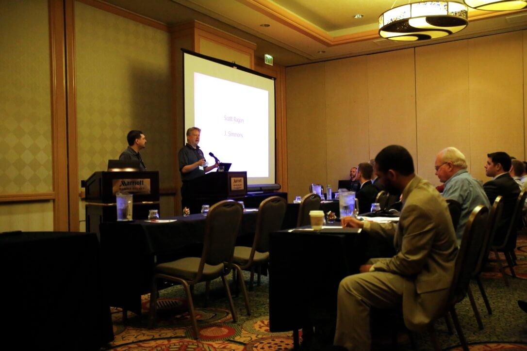 2015 User Conference Presentation