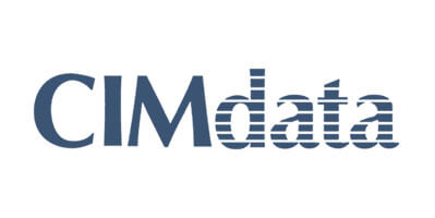 CIM Data logo