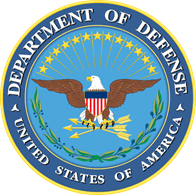 Office Of Secretary Of Defence logo