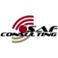 SAF Consulting Logo