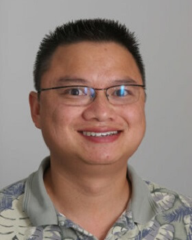 Andy Ko Director of Engineering Services