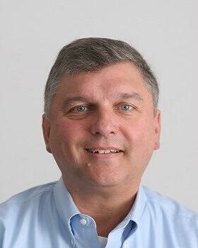 Tony Davenport Regional Sales Manager